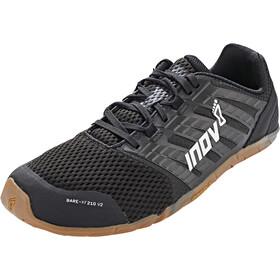 inov-8 Bare-XF 210 V2 Chaussures Homme, black/gum